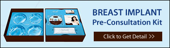 Breast Implant Pre-Consultation Kit