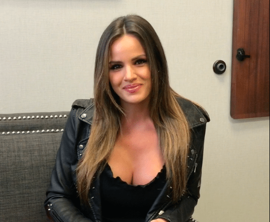 Jordana DePaulas Breast Augmentation