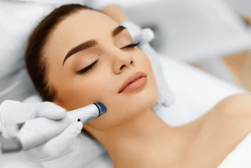 cleaner. exfoliation, rejuvenation and hydratation. cosmetology-img-blog