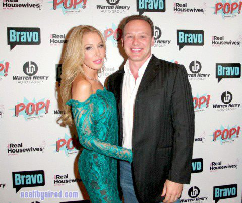 Real Housewives Of Miami Season 2 VIP Launch Party