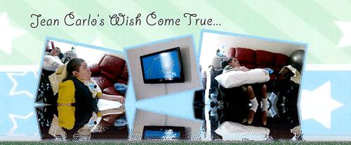 Make A Wish - Jean