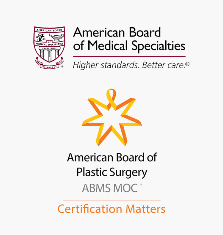 Board Certification Logos