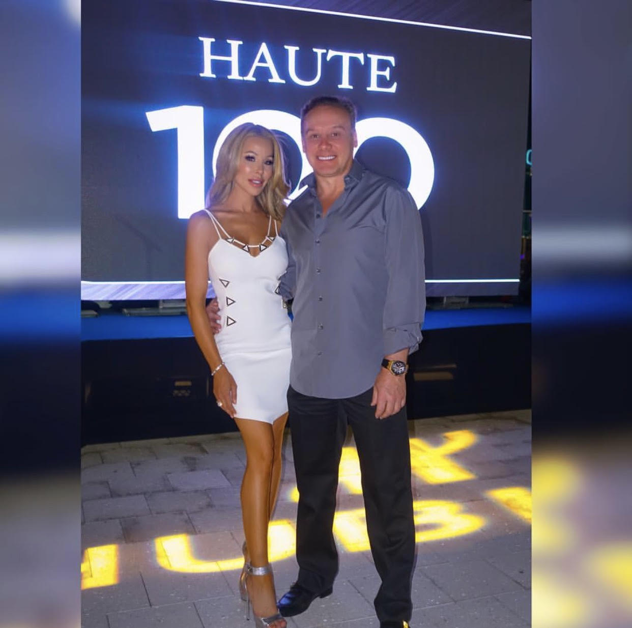 Haute Living Haute 100 List 2017