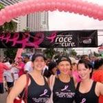 Susan G. Komen Breast Cancer Walk 20