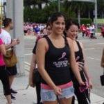 Susan G. Komen Breast Cancer Walk 22