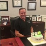 Dr. Hochstein's Birthday