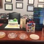 Dr. Hochstein's Birthday 4