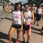 Susan G. Komen Breast Cancer Walk