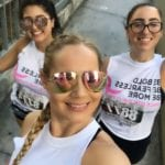 Susan G. Komen Breast Cancer Walk 2