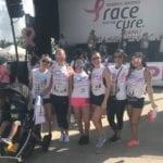 Susan G. Komen Breast Cancer Walk 7